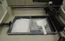 Vorbereitungen für den 3D Druck