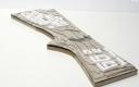 Einsatzmodell M 1:5000 © Kunst + Herbert