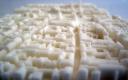 Massenmodell 1:5000 © kubikwerk
