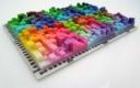 Farbmuster 3D Druck