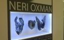 Teile der Oxman Ausstellung