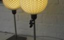 Voro Lamp Shade © Dizingof